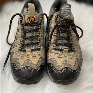 Tecnica Hiking Shoes. Size 7.